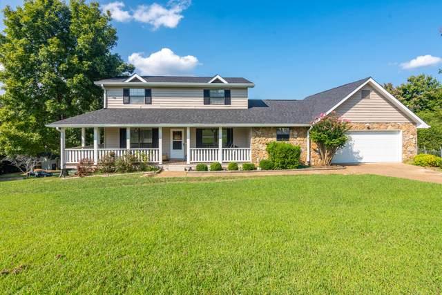 75 Blue Bird Ln, Ringgold, GA 30736 (MLS #1342983) :: Smith Property Partners