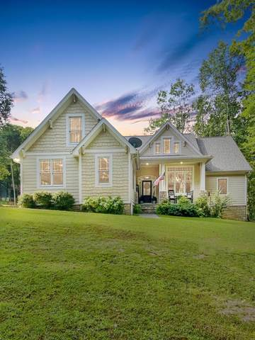96 Lookout Dr, Rising Fawn, GA 30738 (MLS #1343013) :: Keller Williams Greater Downtown Realty | Barry and Diane Evans - The Evans Group