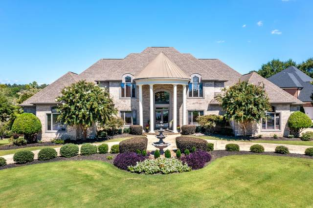 901 Channel View Ln, Chattanooga, TN 37415 (MLS #1343027) :: The Hollis Group