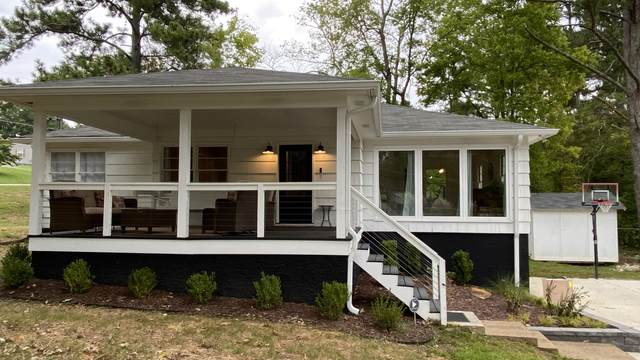 8101 Dudley Rd, Chattanooga, TN 37421 (MLS #1343166) :: EXIT Realty Scenic Group