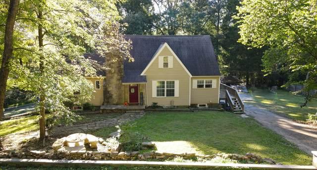 503 1st St, Lafayette, GA 30728 (MLS #1343230) :: Elizabeth Moyer Homes and Design/Keller Williams Realty