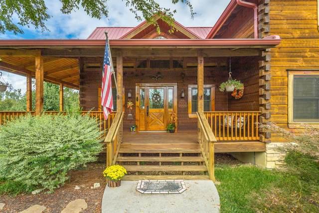 7930 Wilderness Way, Ooltewah, TN 37363 (MLS #1343296) :: Denise Murphy with Keller Williams Realty