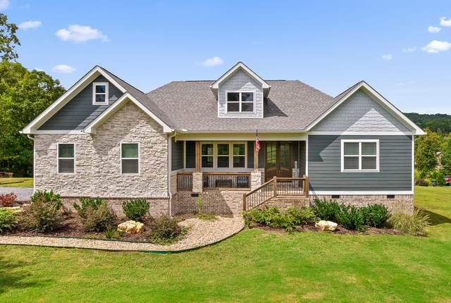 2292 Bancroft Rd, Mcdonald, TN 37353 (MLS #1343392) :: Keller Williams Realty