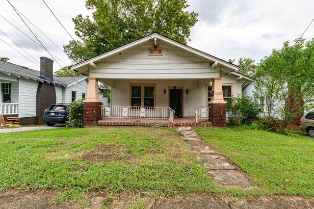4810 Alabama Ave, Chattanooga, TN 37409 (MLS #1343562) :: Smith Property Partners