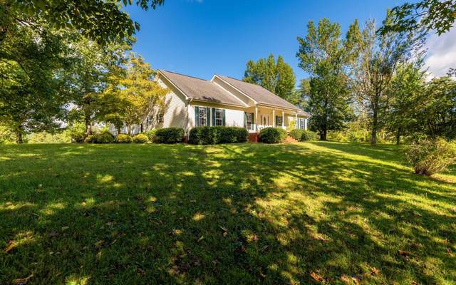 36 Windstone Dr, Trenton, GA 30752 (MLS #1343736) :: Chattanooga Property Shop