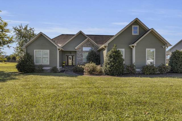 8016 Wolftever Dr, Ooltewah, TN 37363 (MLS #1343745) :: The Robinson Team