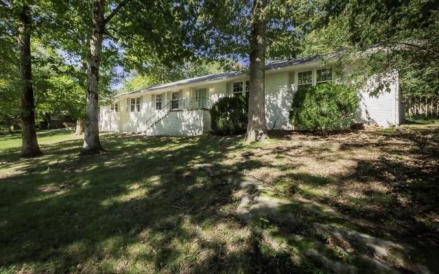 957 Ravine Rd, Signal Mountain, TN 37377 (MLS #1343774) :: The Robinson Team
