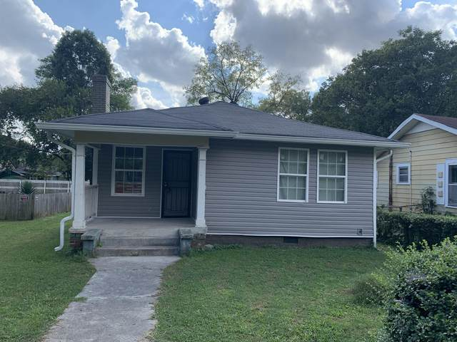 1814 Newton St, Chattanooga, TN 37406 (MLS #1343794) :: Keller Williams Greater Downtown Realty | Barry and Diane Evans - The Evans Group