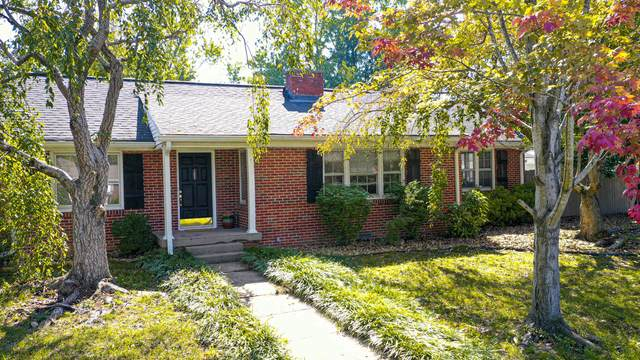 200 Larchmont Ave, Chattanooga, TN 37411 (MLS #1343845) :: Keller Williams Greater Downtown Realty | Barry and Diane Evans - The Evans Group