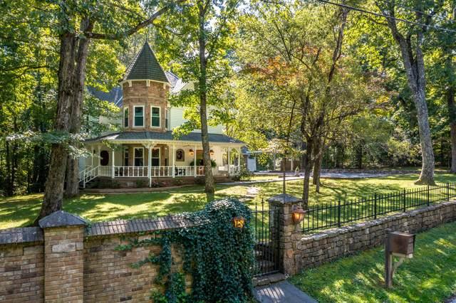 70 Griffin Rd, Lookout Mountain, GA 30750 (MLS #1343846) :: Keller Williams Realty