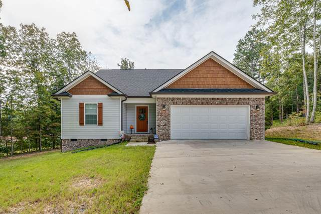 7028 Cooley Rd, Ooltewah, TN 37363 (MLS #1343849) :: Keller Williams Greater Downtown Realty | Barry and Diane Evans - The Evans Group