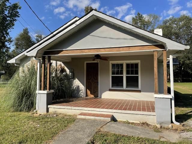 320 Maple St, Soddy Daisy, TN 37379 (MLS #1343950) :: Chattanooga Property Shop