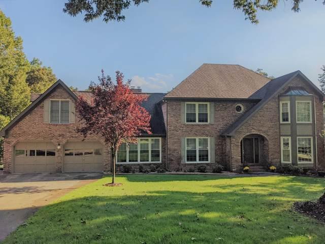 9511 Mountain Shadows Dr, Chattanooga, TN 37421 (MLS #1343954) :: Chattanooga Property Shop