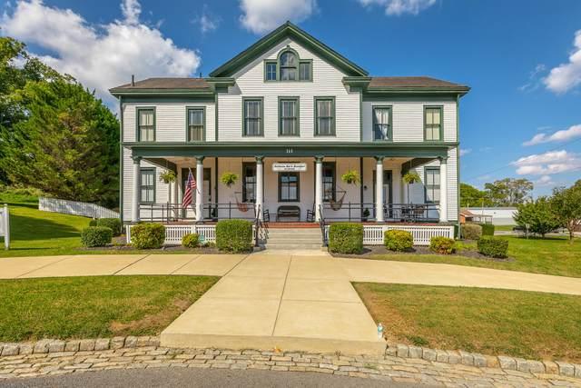 309 Barnhardt Cir, Fort Oglethorpe, GA 30742 (MLS #1344024) :: Elizabeth Moyer Homes and Design/Keller Williams Realty
