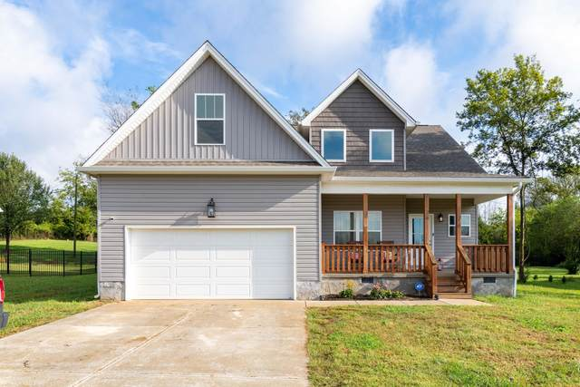 9211 Snow Hill Rd, Ooltewah, TN 37363 (MLS #1344077) :: Keller Williams Greater Downtown Realty | Barry and Diane Evans - The Evans Group