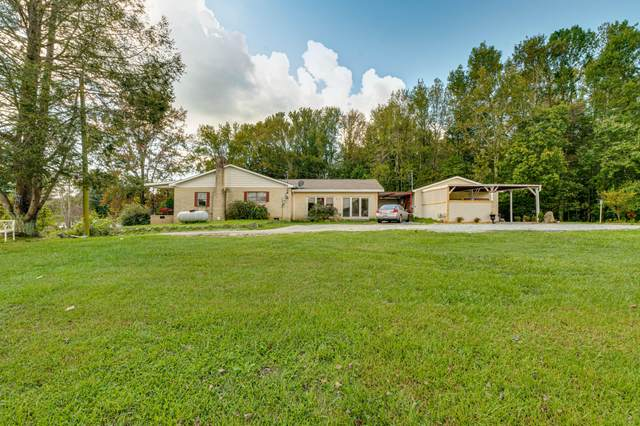 9999 Scenic Hwy, Lookout Mountain, GA 30750 (MLS #1344269) :: The Robinson Team