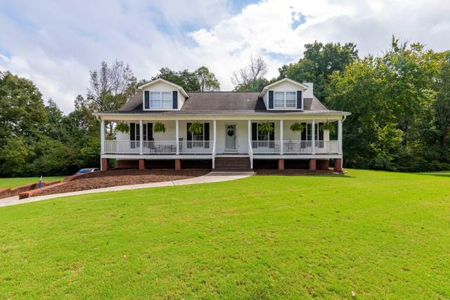 6914 Tailwinds Dr, Harrison, TN 37341 (MLS #1344284) :: Keller Williams Greater Downtown Realty | Barry and Diane Evans - The Evans Group