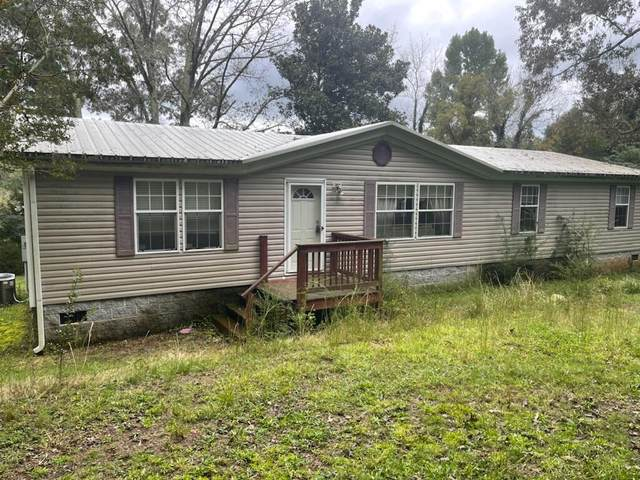 11121 Lakeview Cir, Soddy Daisy, TN 37379 (MLS #1344332) :: Denise Murphy with Keller Williams Realty