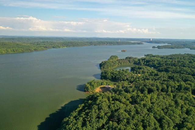 Lot 183 Dogwood Ct, Spring City, TN 37381 (MLS #1344368) :: Keller Williams Greater Downtown Realty | Barry and Diane Evans - The Evans Group