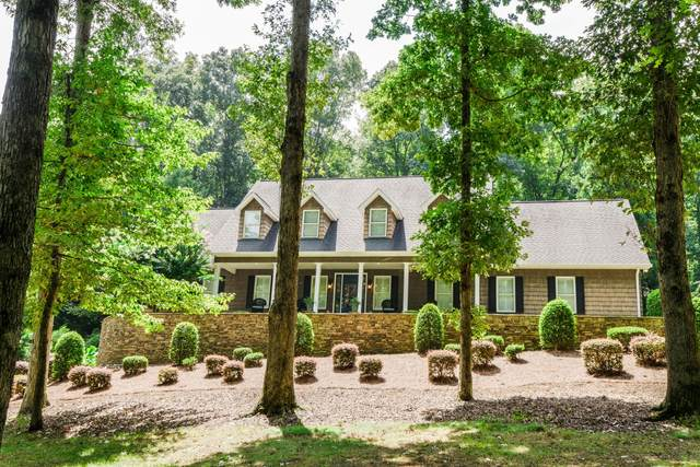 467 Twin Lakes Way Way, Rocky Face, GA 30740 (MLS #1344469) :: Keller Williams Greater Downtown Realty | Barry and Diane Evans - The Evans Group