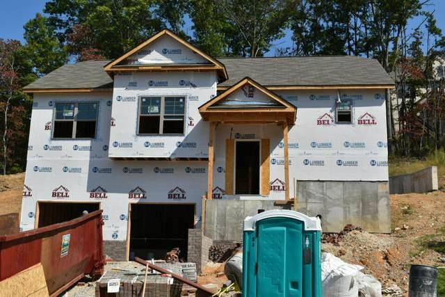 7055 Klingler Ln Lot No. 1476, Ooltewah, TN 37363 (MLS #1344501) :: Chattanooga Property Shop