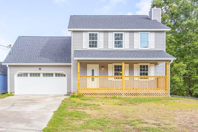 106 Johns Dr, Ringgold, GA 30736 (MLS #1344529) :: Chattanooga Property Shop