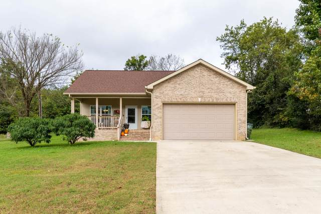 213 S Aster Ave, Chattanooga, TN 37419 (MLS #1344609) :: Keller Williams Realty