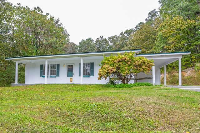 4049 Village Dr, Cohutta, GA 30710 (MLS #1344618) :: The Robinson Team