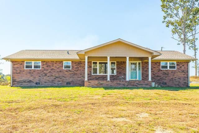 810 Fullers Chapel Rd, Chatsworth, GA 30705 (MLS #1344651) :: Keller Williams Realty