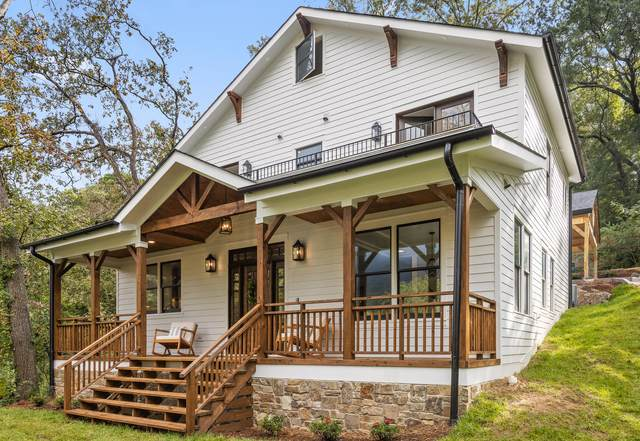 5010 Tennessee Ave, Chattanooga, TN 37409 (MLS #1344656) :: The Mark Hite Team