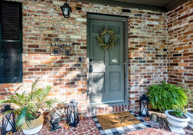3682 Woodmont Dr, Chattanooga, TN 37415 (MLS #1344751) :: The Robinson Team