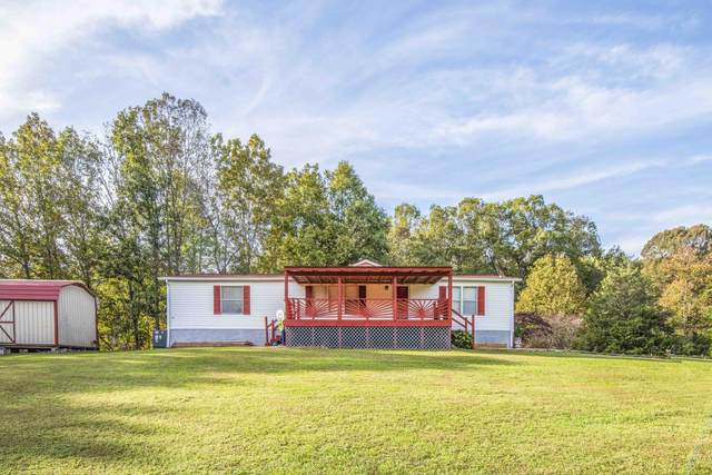 421 Myers Rd, Kingston, TN 37763 (MLS #1344754) :: Keller Williams Greater Downtown Realty | Barry and Diane Evans - The Evans Group