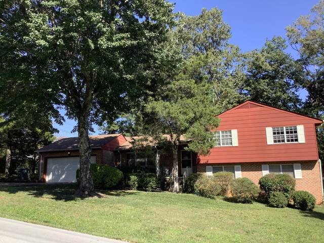 6731 Dupre Rd, Chattanooga, TN 37421 (MLS #1344881) :: The Mark Hite Team