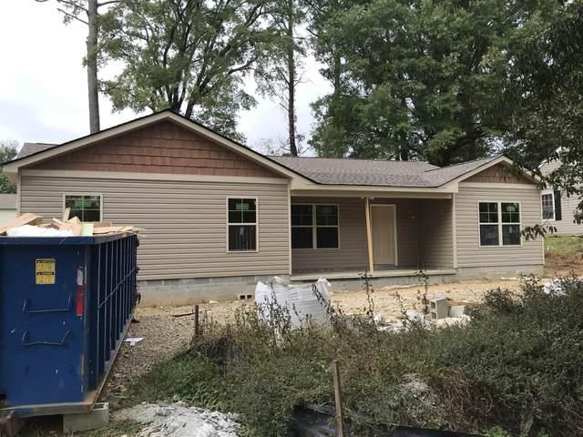 414 Forrest Rd, Fort Oglethorpe, GA 30742 (MLS #1344947) :: Chattanooga Property Shop
