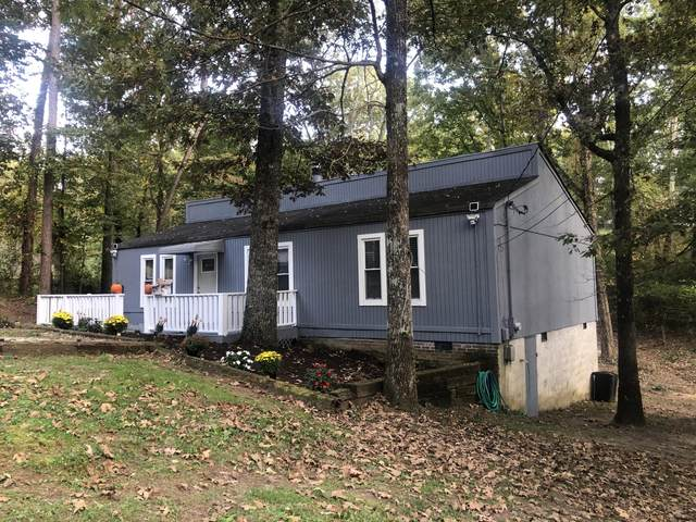 244 Everett Rd, Ringgold, GA 30736 (MLS #1345020) :: Keller Williams Greater Downtown Realty | Barry and Diane Evans - The Evans Group