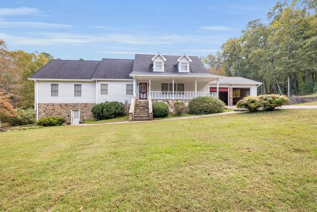 99 Stallion Dr, Summerville, GA 30747 (MLS #1345195) :: Keller Williams Greater Downtown Realty | Barry and Diane Evans - The Evans Group