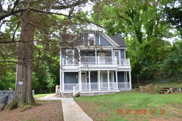 2607 Stuart St, Chattanooga, TN 37406 (MLS #1241191) :: Keller Williams Realty | Barry and Diane Evans - The Evans Group