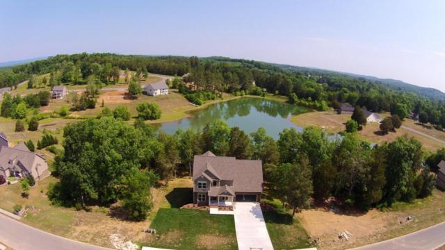 136 Ginger Lake Dr #136, Rock Spring, GA 30739 (MLS #1248532) :: Chattanooga Property Shop