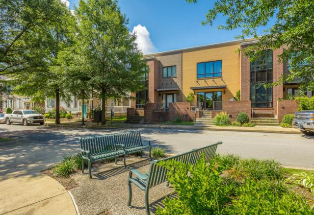 150 W 17th St, Chattanooga, TN 37408 (MLS #1260542) :: The Robinson Team