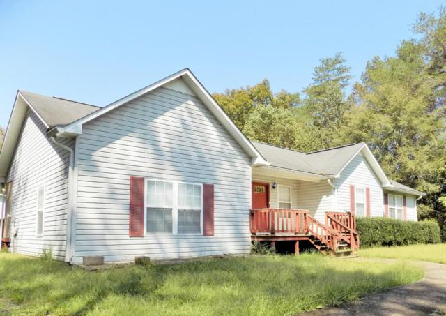 215 Cliffside Rd, Pikeville, TN 37367 (MLS #1261657) :: The Robinson Team