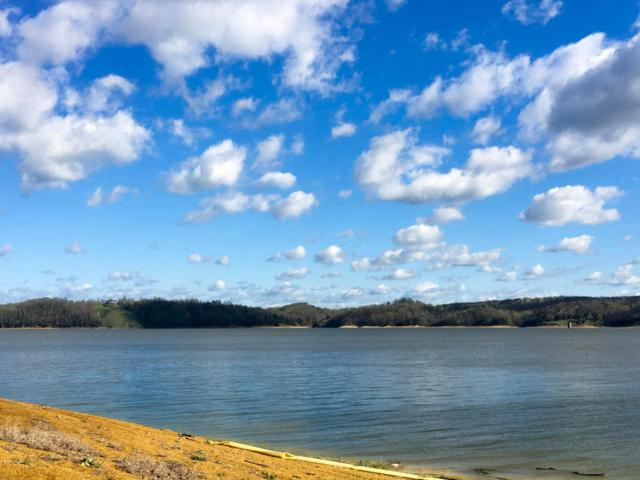 0 Plantation Point Dr #36, Dandridge, TN 37725 (MLS #1261666) :: Chattanooga Property Shop