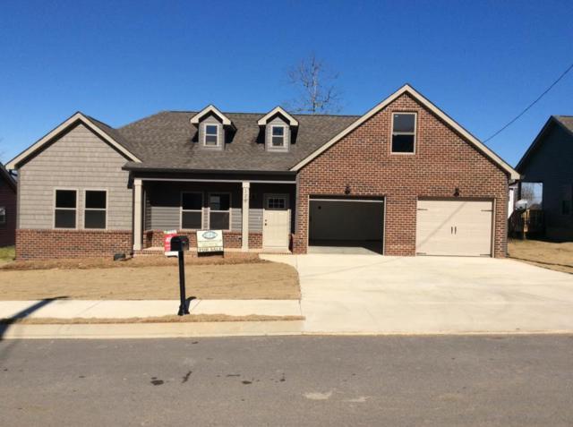 128 Franklin Pl, Fort Oglethorpe, GA 30742 (MLS #1264558) :: Chattanooga Property Shop