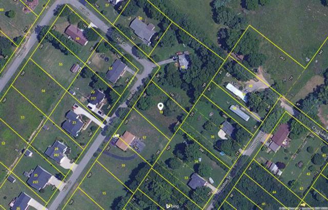 0 Hill Cir #18, Dunlap, TN 37327 (MLS #1267168) :: Chattanooga Property Shop