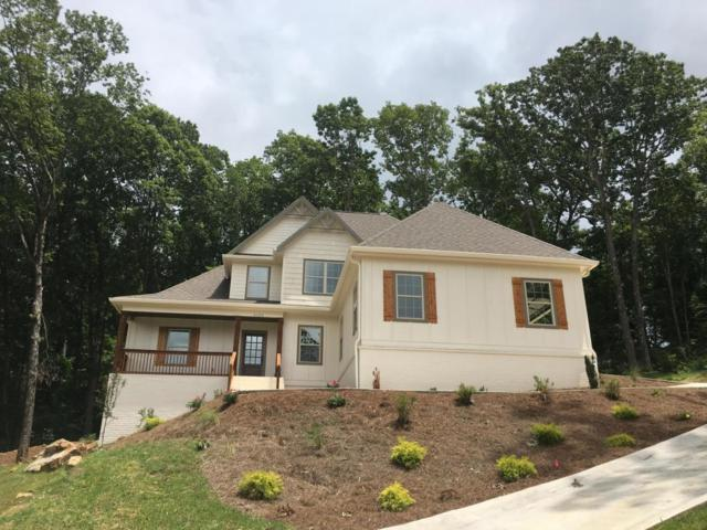 2100 Silver Springs Dr, Signal Mountain, TN 37377 (MLS #1267698) :: The Robinson Team