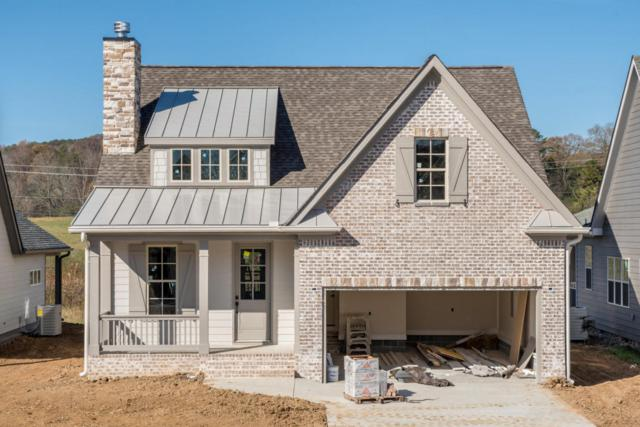 338 Maple Grove Ln #29, Apison, TN 37302 (MLS #1268058) :: Chattanooga Property Shop