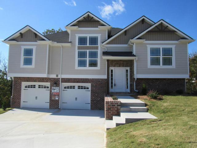 1068 Longo Dr Lot #71, Soddy Daisy, TN 37379 (MLS #1268193) :: Chattanooga Property Shop