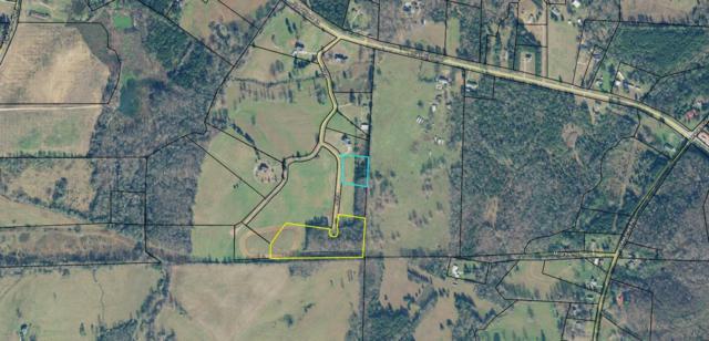 0 Warrior Way, Summerville, GA 30747 (MLS #1268482) :: Keller Williams Realty | Barry and Diane Evans - The Evans Group