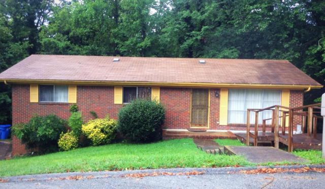 3007 Hoyt St, Chattanooga, TN 37404 (MLS #1268837) :: The Robinson Team