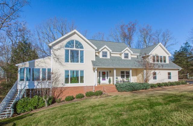 509 N Palisades Dr, Signal Mountain, TN 37377 (MLS #1268931) :: Denise Murphy with Keller Williams Realty