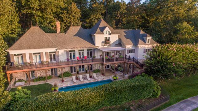 591 Ohio Ave, Signal Mountain, TN 37377 (MLS #1269553) :: Chattanooga Property Shop